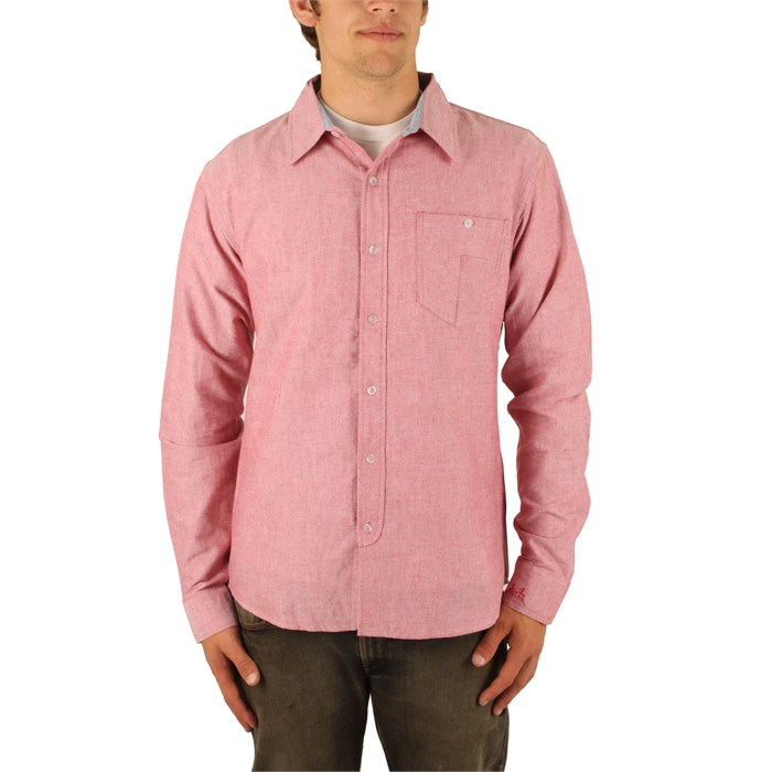 SLVDR - slvdr HDW Button Down Shirt