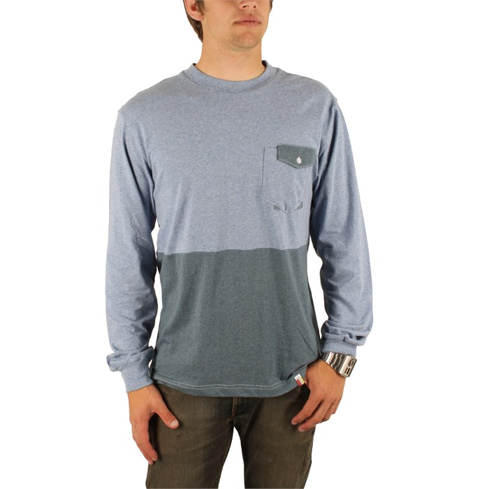 SLVDR - slvdr Nutwood Long Sleeve Shirt