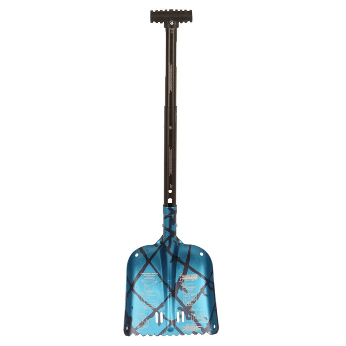 Brooks-Range - Sharktooth™ Compact Mini-Pro T Handle Shovel