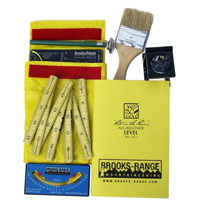 Brooks-Range - Backcountry Snow Study Kit