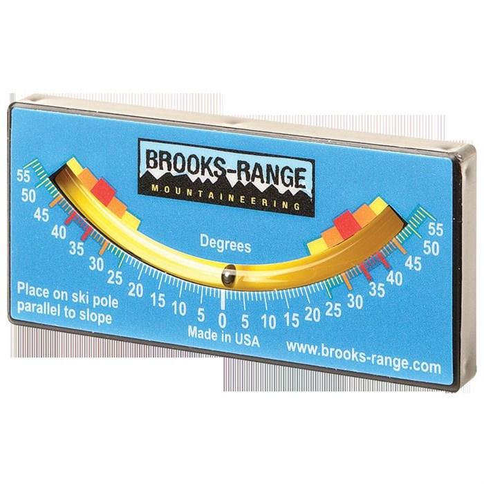 Brooks-Range - Slope Meter