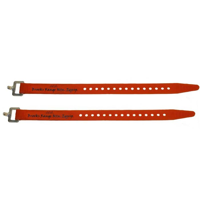 "Brooks-Range - 12"" Backcountry Ski Strap - Set of 2"