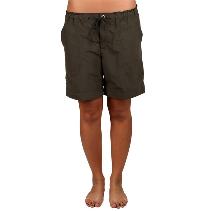 Patagonia - Upcountry Shorts - Women's