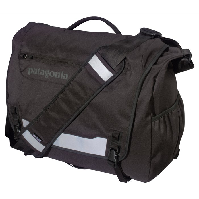 Patagonia - Critical Mass Bag