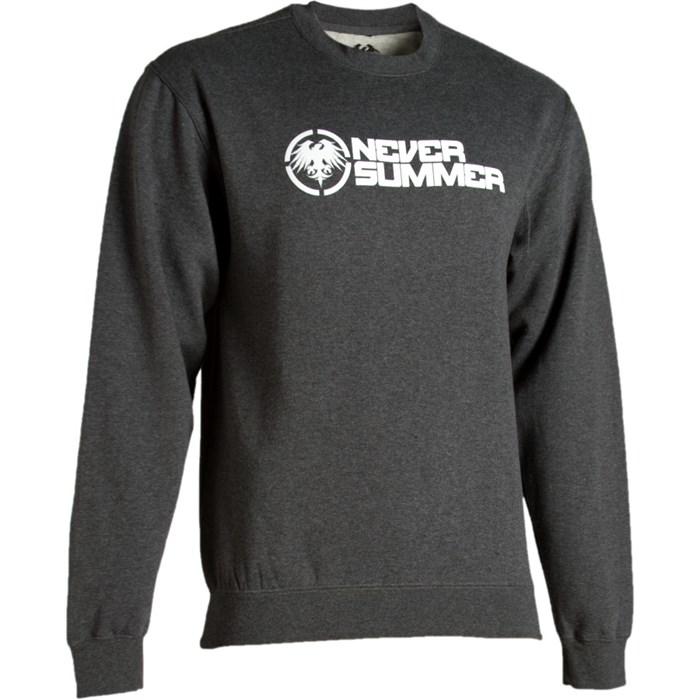Never Summer - Corporate Crew Sweatshirt