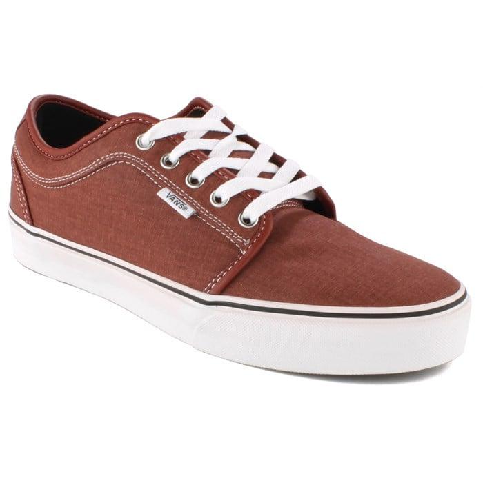 Vans - Chukka Low Shoes