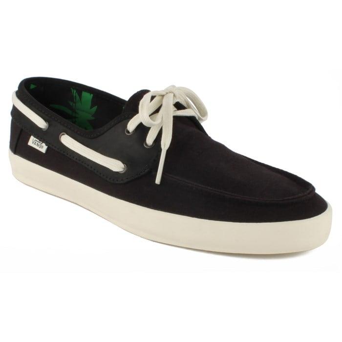 28f645bc6848 Vans - Chauffeur Shoes ...