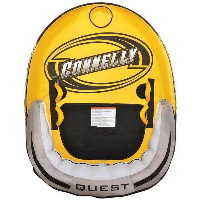 Connelly - Quest Tube 2011