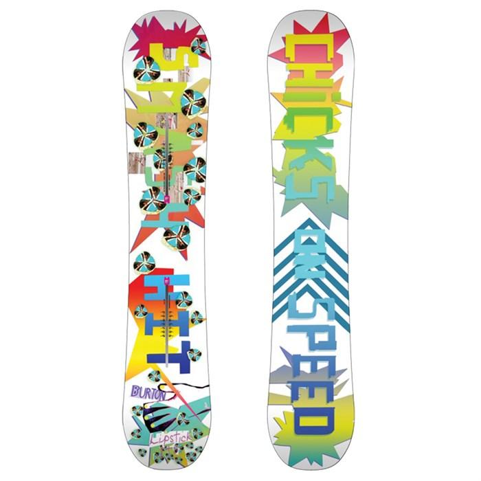Burton - Lipstick LTD Snowboard - Women's 2012