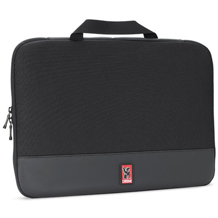 Chrome - Chrome Laptop Sleeve 15.7""