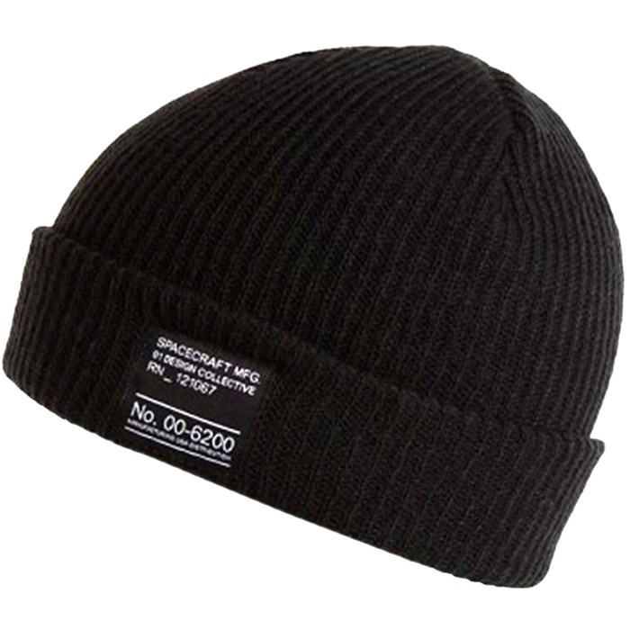 Spacecraft - Dock Beanie