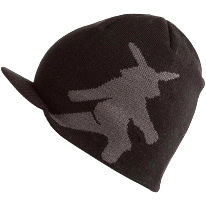 Spacecraft - Visor Beanie