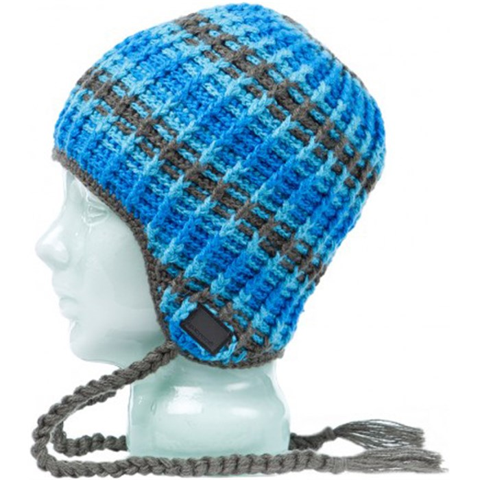 Spacecraft - Forcefield Beanie