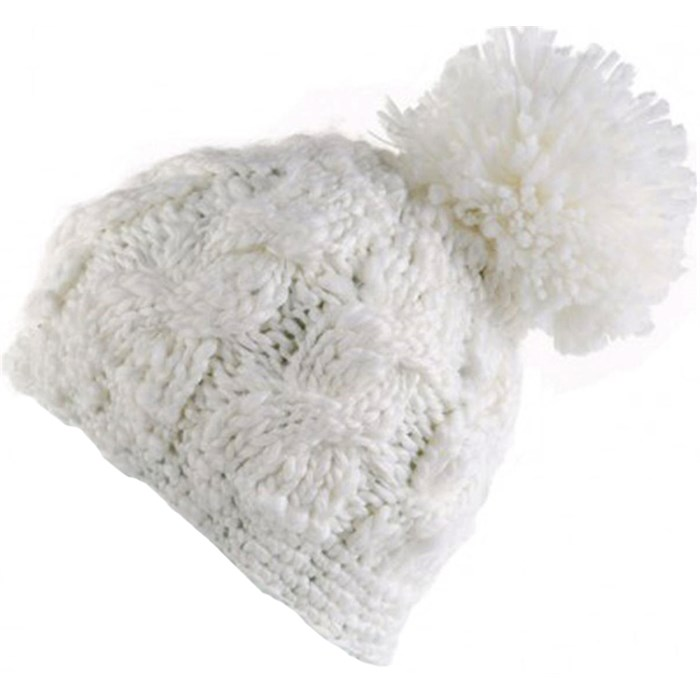 Spacecraft - Snuffle Pom Beanie - Women's