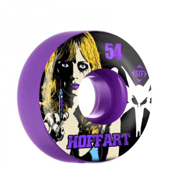 Bones - Stf Pro Hoffart Nurse Skateboard Wheels