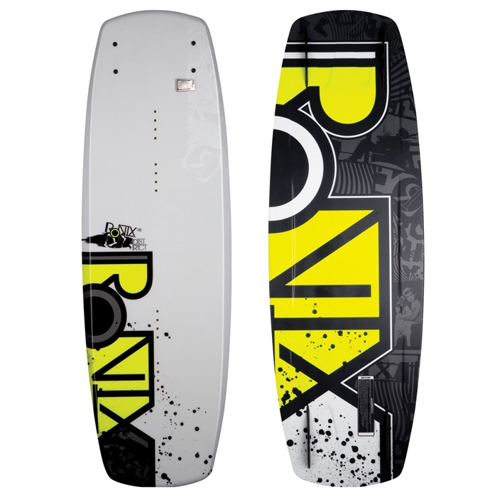 Ronix - District Wakeboard 2012