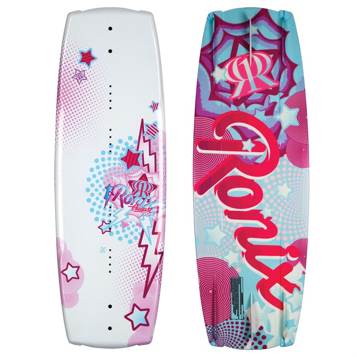 Ronix - August Wakeboard - Youth – Girl's 2012