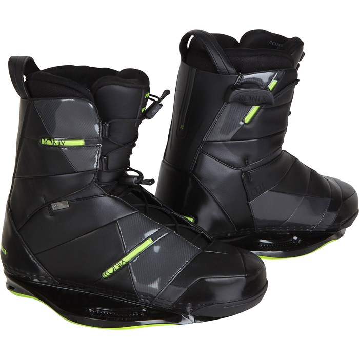 Ronix - Cell Wakeboard Bindings 2012