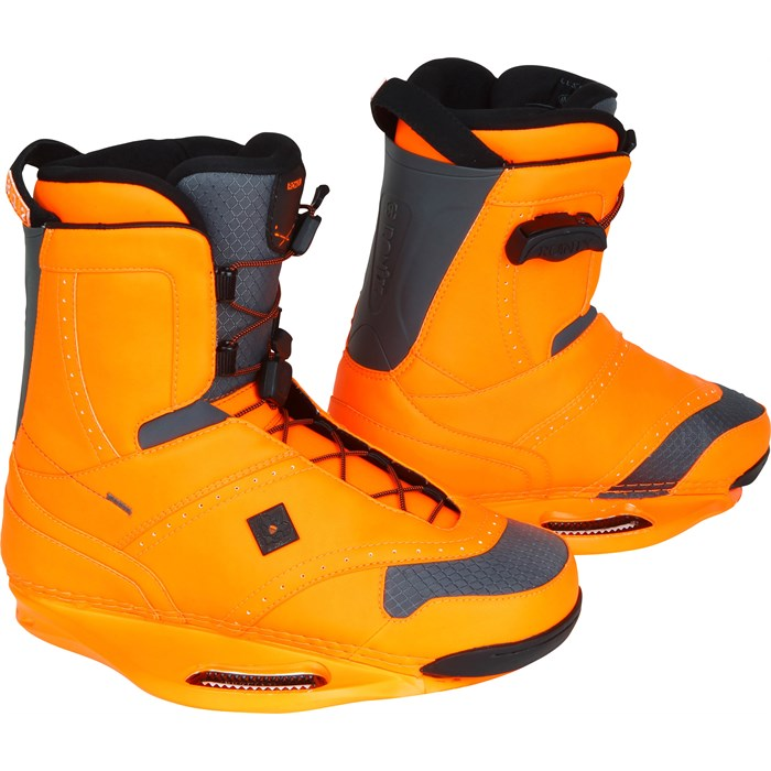 Ronix - Frank Wakeboard Bindings 2012
