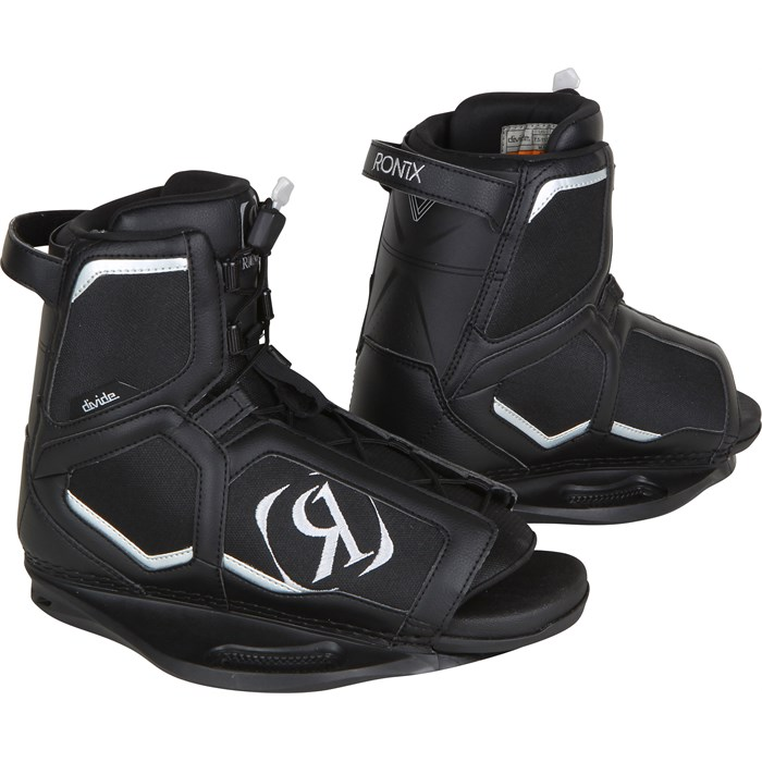 Ronix - Divide Wakeboard Bindings 2012