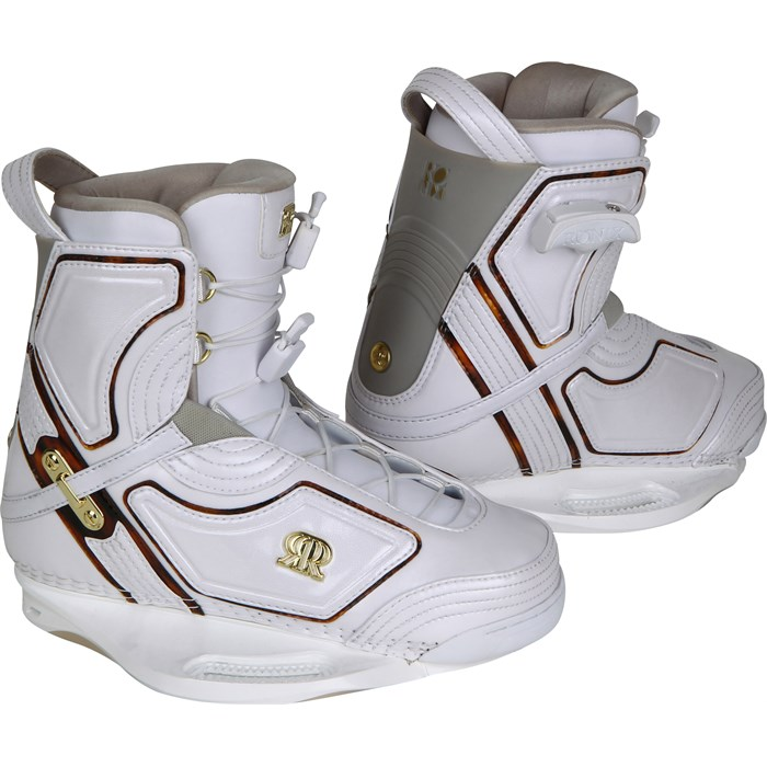 Ronix - Faith Hope Love Wakeboard Bindings - Women's 2012