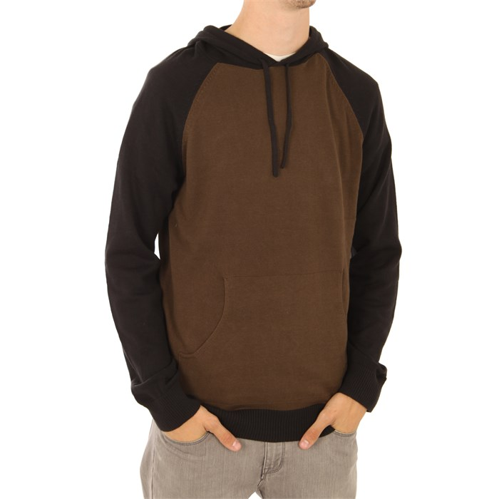RVCA - 3 of a Kind Pullover Hoodie