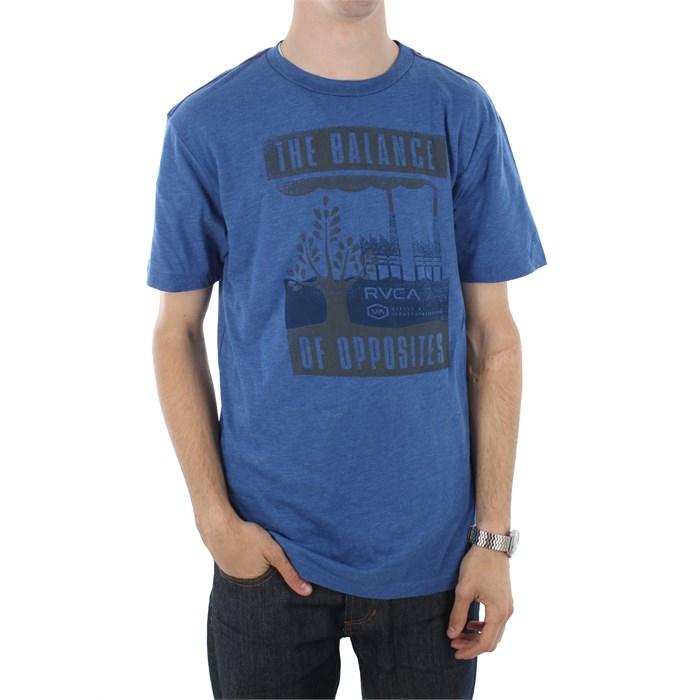 RVCA - Off Shore T Shirt