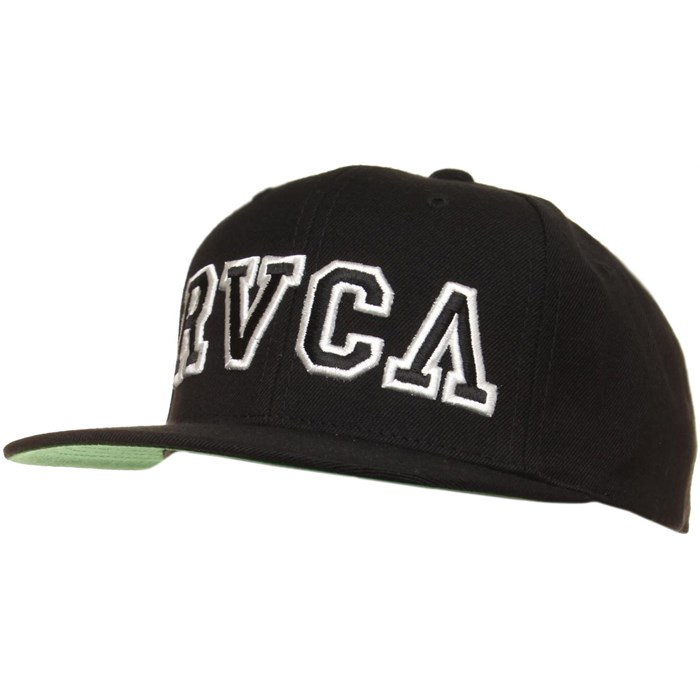 RVCA - College Drop Out Hat