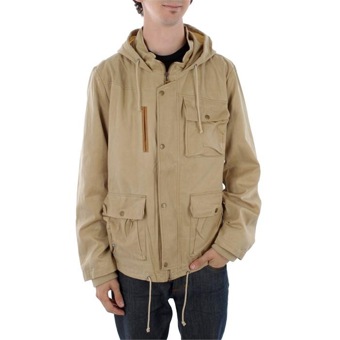Lifetime Collective - Montgomery Jacket