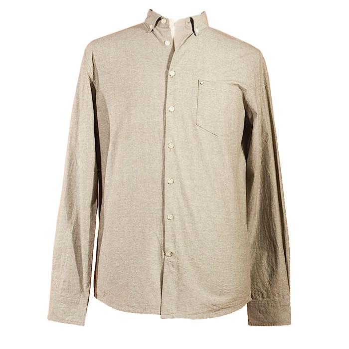 Lifetime Collective - Lucky Man Button Down Shirt