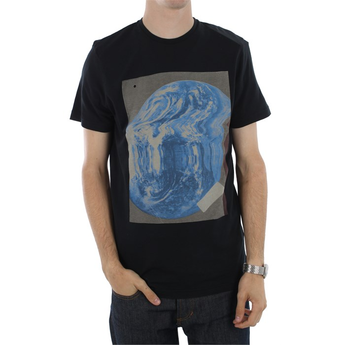 Lifetime Collective - Earth Distortion T Shirt