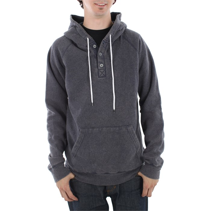 Lifetime Collective - Lifetime Collective Takanawa Pullover Hoodie