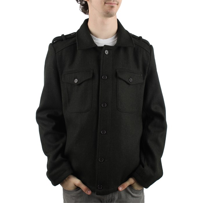 Lifetime Collective - Lifetime Collective Switchblade Jacket