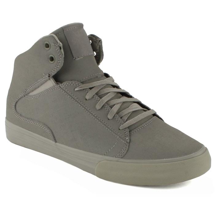 Supra - Society Mid Shoes