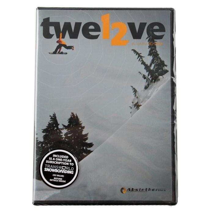 Absinthe - Twe12ve DVD