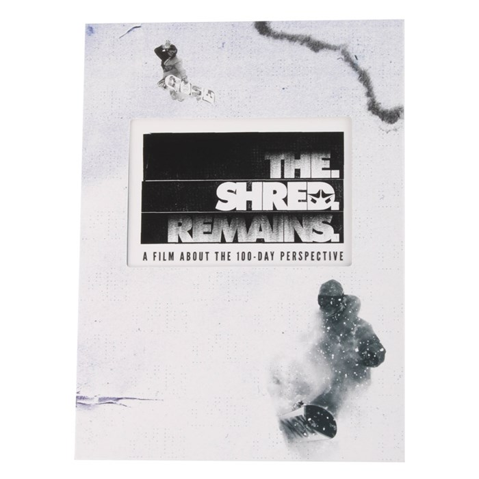 Rome - The Shred Remains DVD