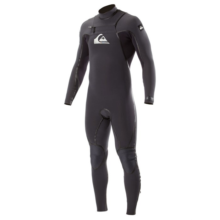 Quiksilver - Ignite 3/2 Chest Zip LFS Wetsuit