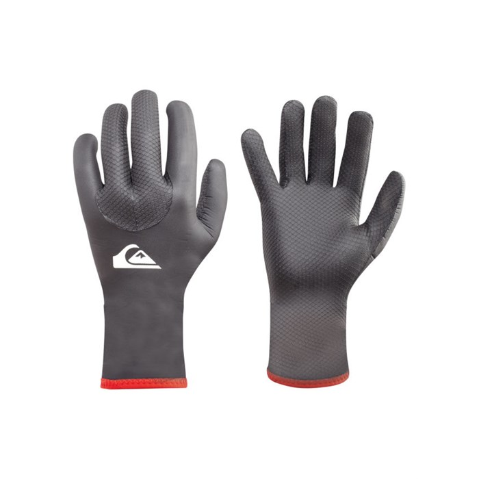 Quiksilver - Syncro 2mm 5 Finger Gloves