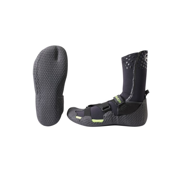 Quiksilver - Cypher 7.5mm Biofleece Round Toe Boots