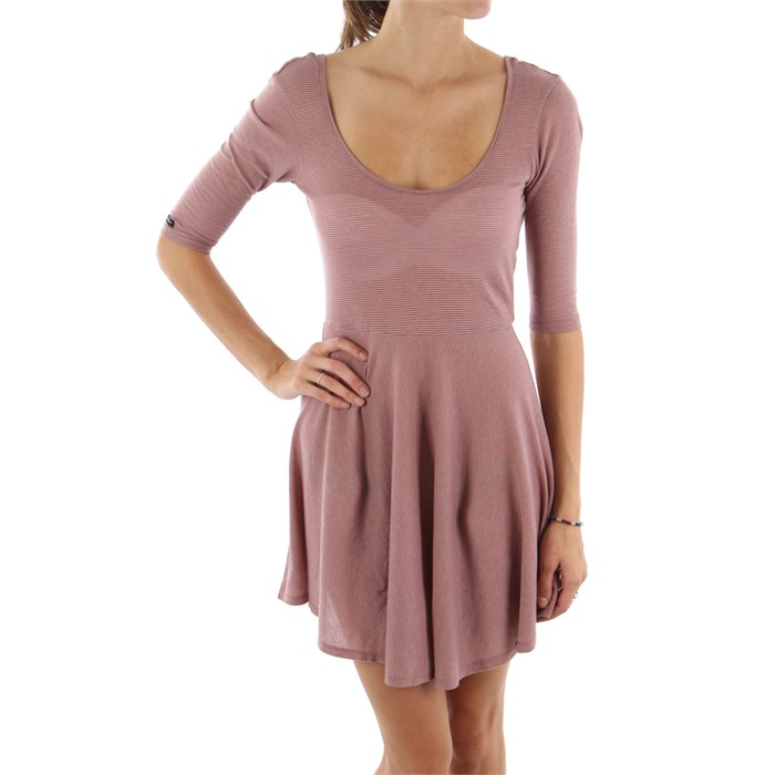 RVCA - Confession Dress - Women's