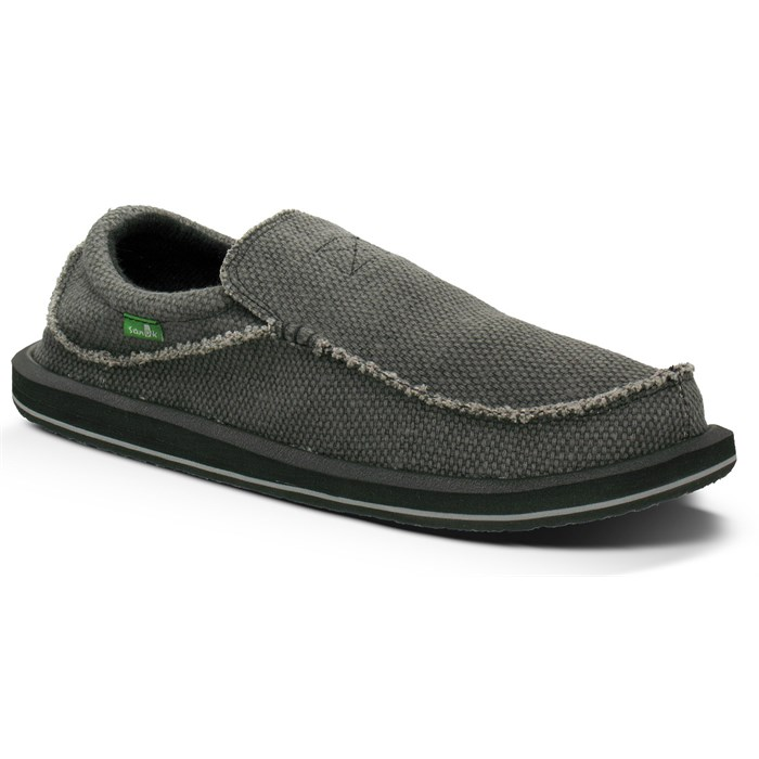 Sanuk - Chiba Slip On Shoes