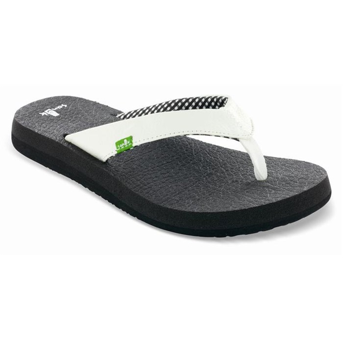 Sanuk - Yoga Mat Sandals - Women's