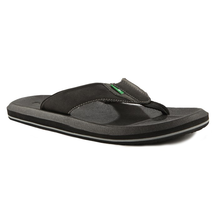 Sanuk - Slacker Sandals