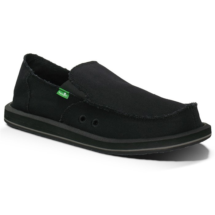Sanuk - Vegabond Slip On Shoes
