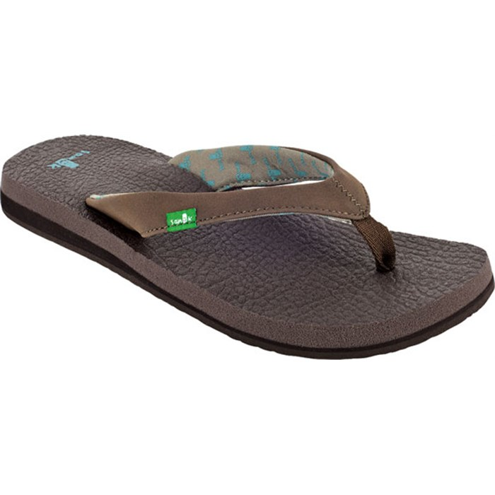 Sanuk - Yoga Serenity Sandals - Women's
