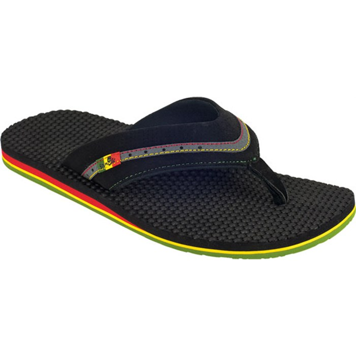 Sanuk - Bubbler Irie Sandals