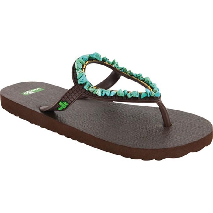 Sanuk - Ibiza Gypsy Sandals