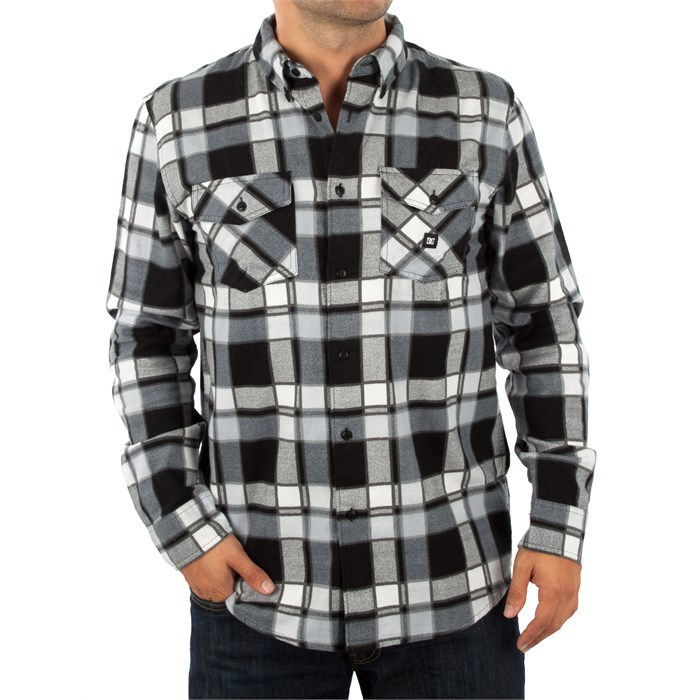 DC - Fathom Button Down Shirt