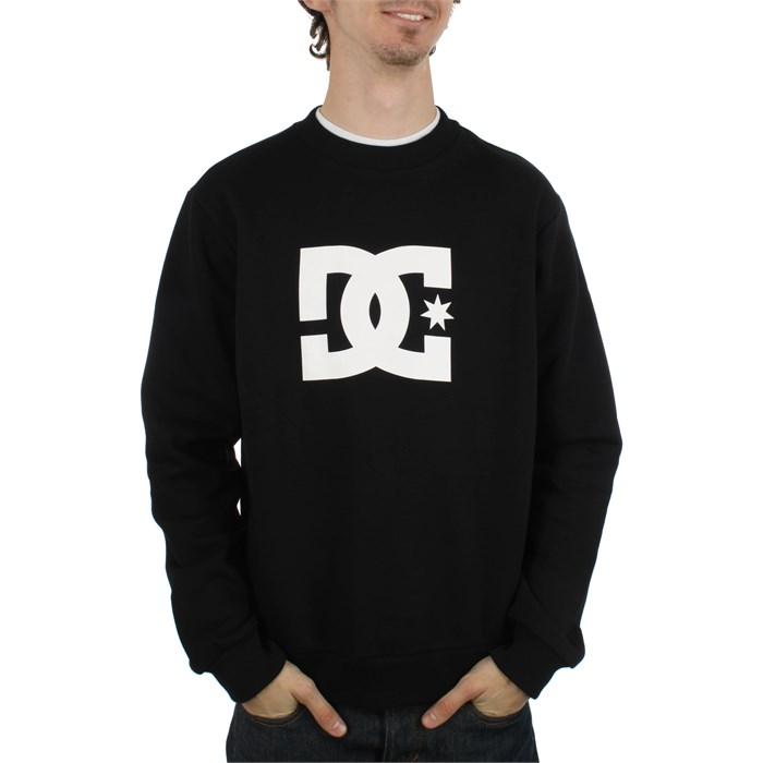 DC - Star Crew Sweatshirt