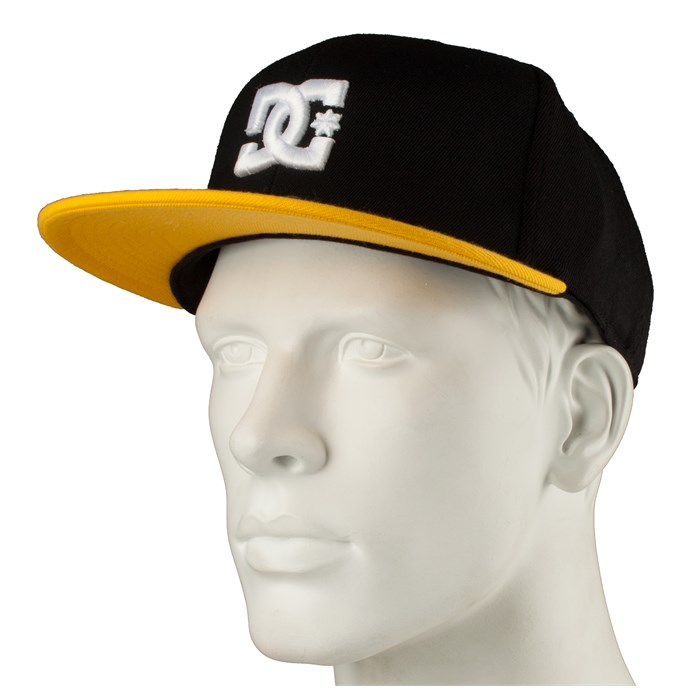 DC - Basebro Hat